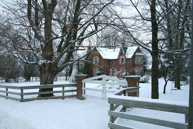 Snow Removal and More: 4 Tips to Keep Your Property Safe This Winter